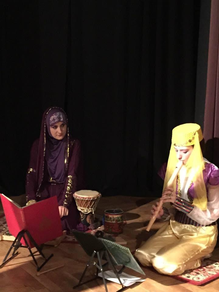 Baśnie arabskie