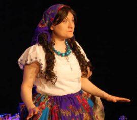 Bajarka Joasia