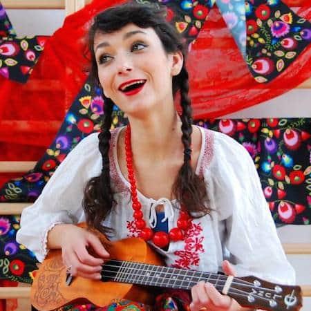 Bajarka Dorota